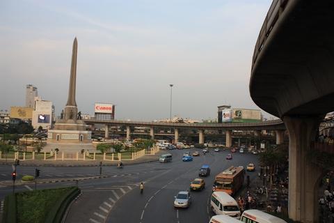 bangkok-victoria-monument