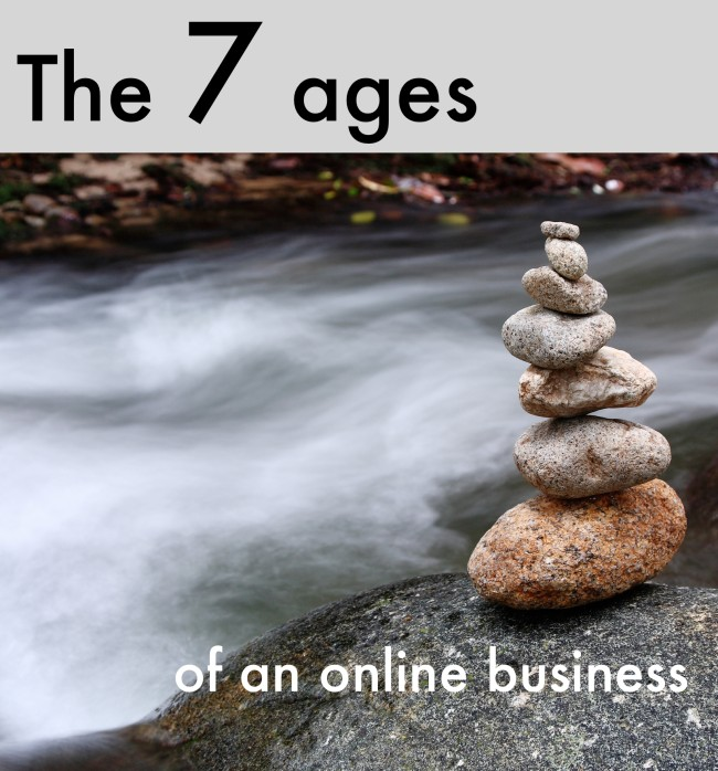 The 7 Ages Of A Business Dragos Roua