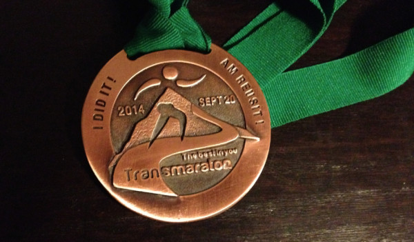 The Story Of My First Mountain Half Marathon