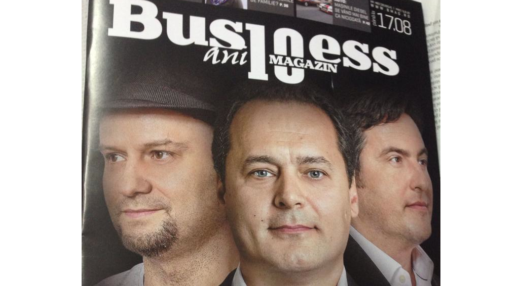 Business Magazin