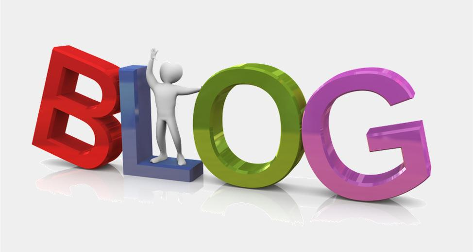 100 Ways To Live A Better Life – 19. Start A Blog