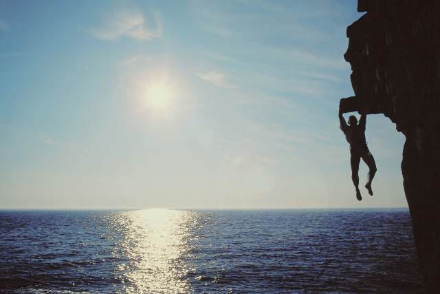 100 Ways To Live A Better Life – 11. Learn To Take Risks