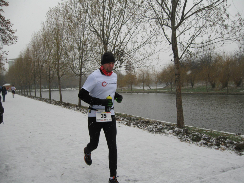 The Story Of My Fourth Marathon