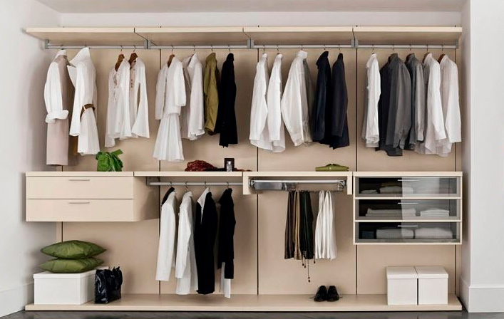 100 Ways To Live A Better Life – 51. Change Your Wardrobe