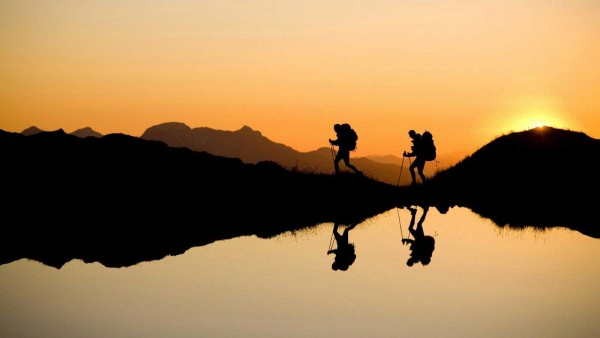 100 Ways To Live A Better Life – 61. Go Hiking