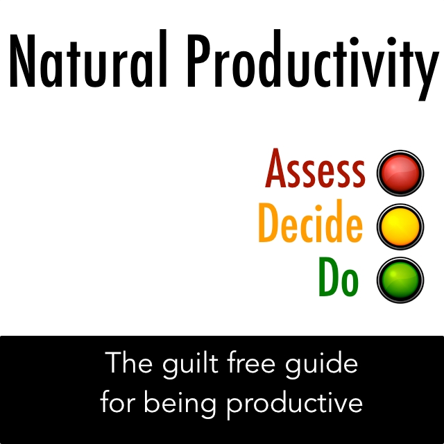How To Be More Productive In 3 Simple Steps