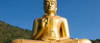 8 Things I Learned By Studying Buddhism