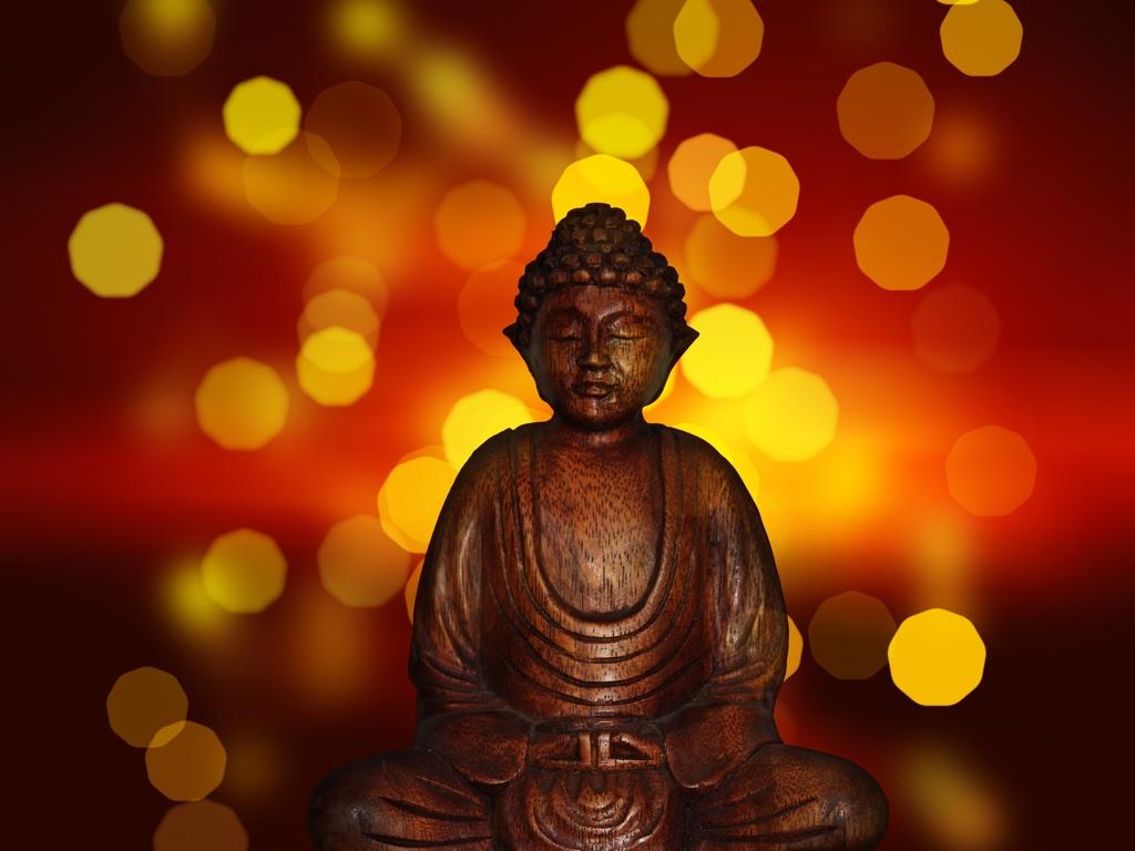 Buddha Buddhism Statue Religion 46177