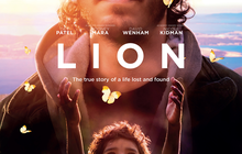Friday Is For Films: Lion, With Dev Patel